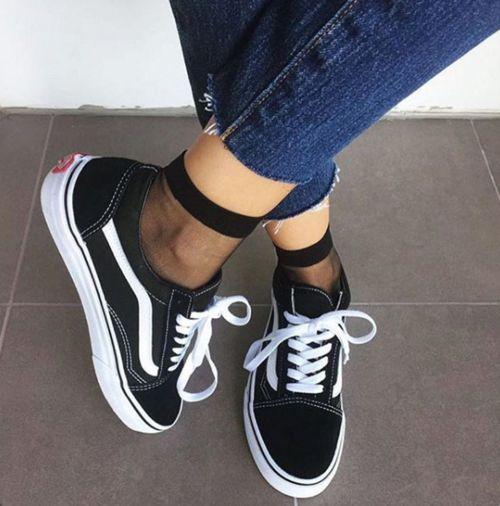 vans tumblr shoes