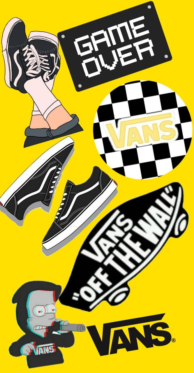 Vans Wallpapers Posted By Christopher Johnson