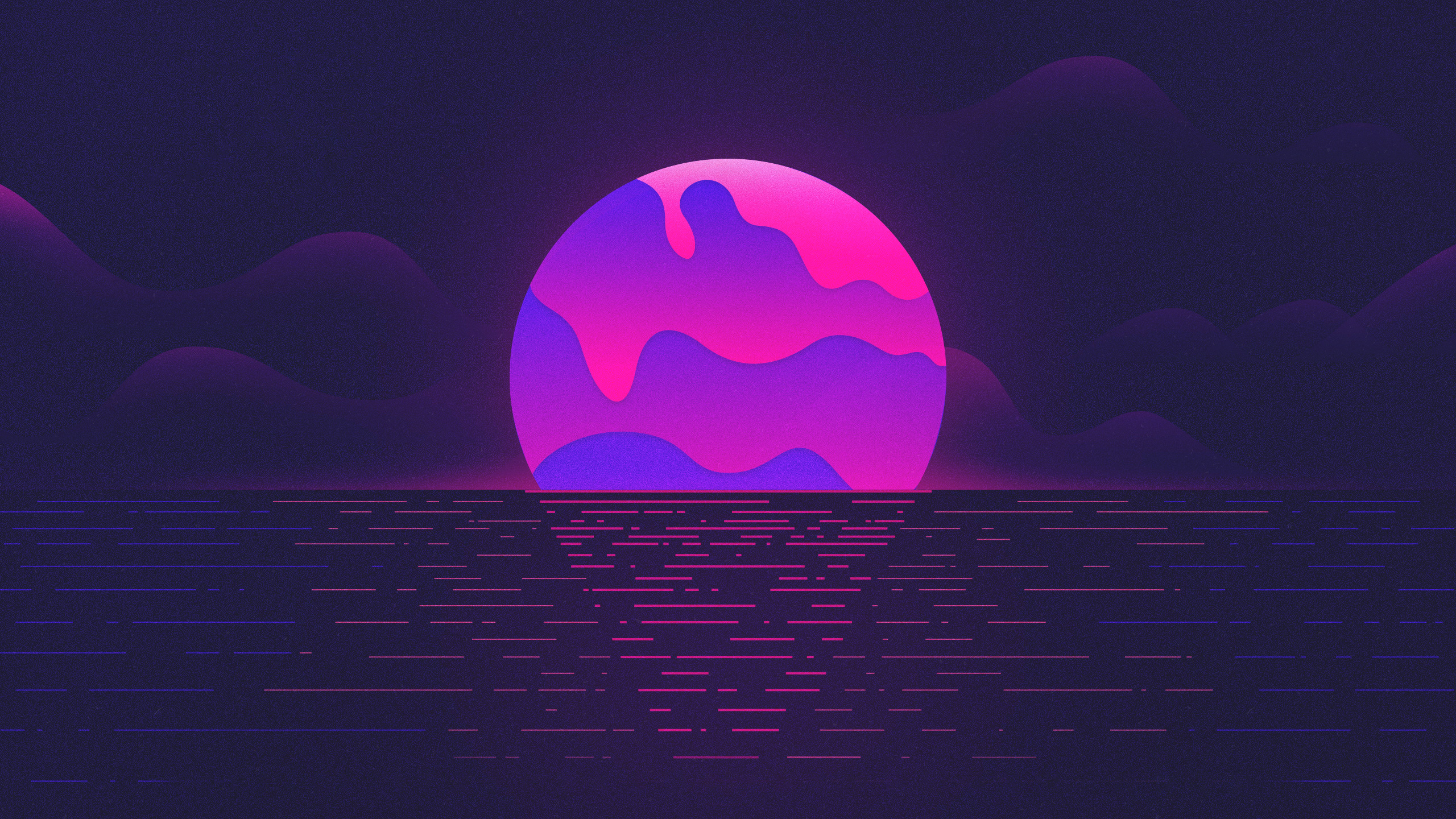 Vaporwave Hd Wallpapers Posted By Christopher Tremblay