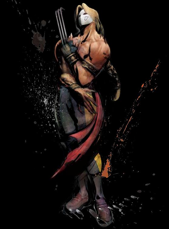 Vega Street Fighter Wallpaper Posted By Samantha Peltier