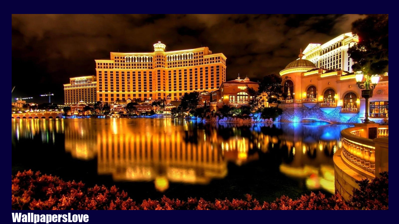 Vegas Desktop Backgrounds Posted By Michelle Tremblay