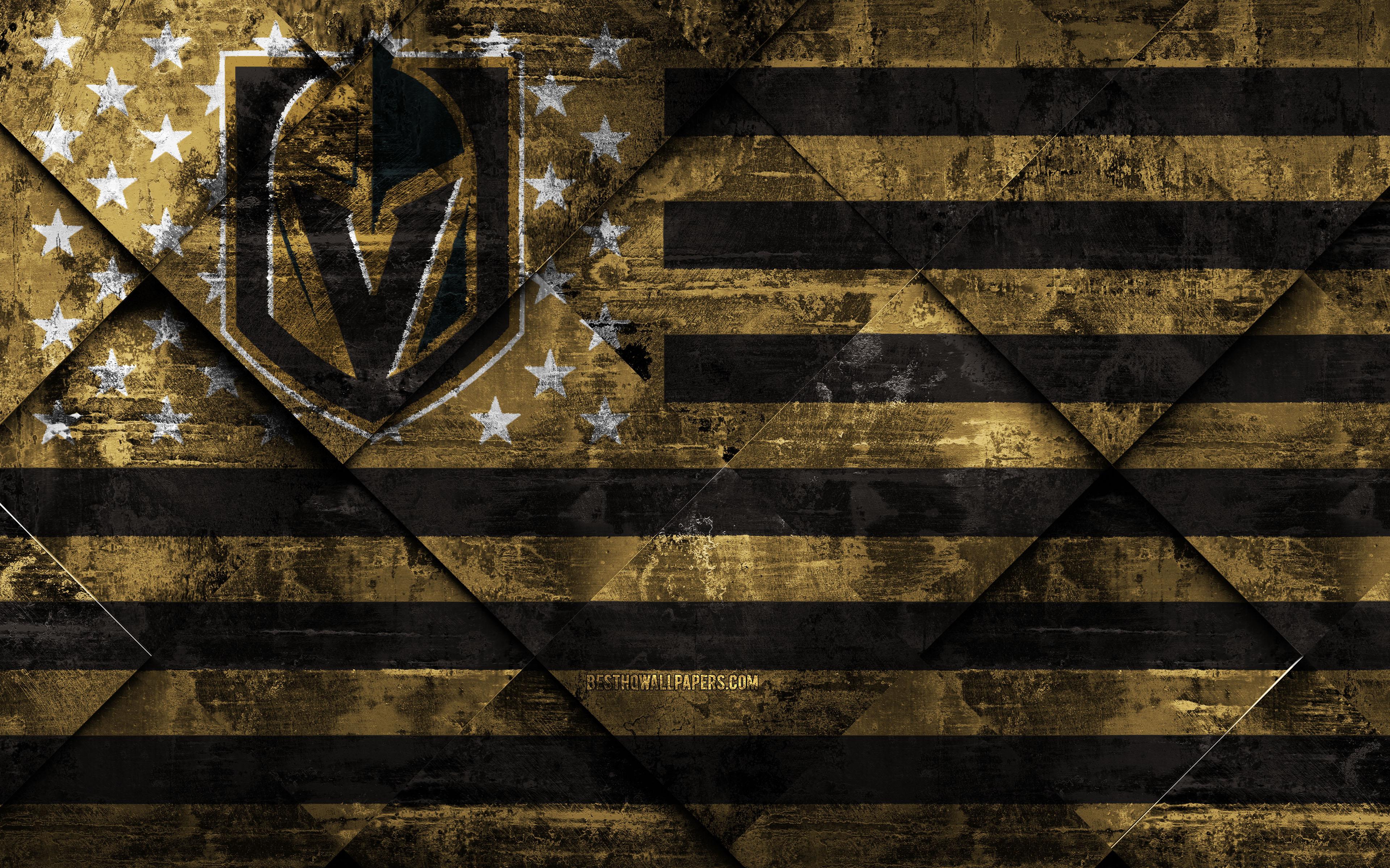 Vegas Golden Knights Desktop Wallpaper Posted By Michelle Walker