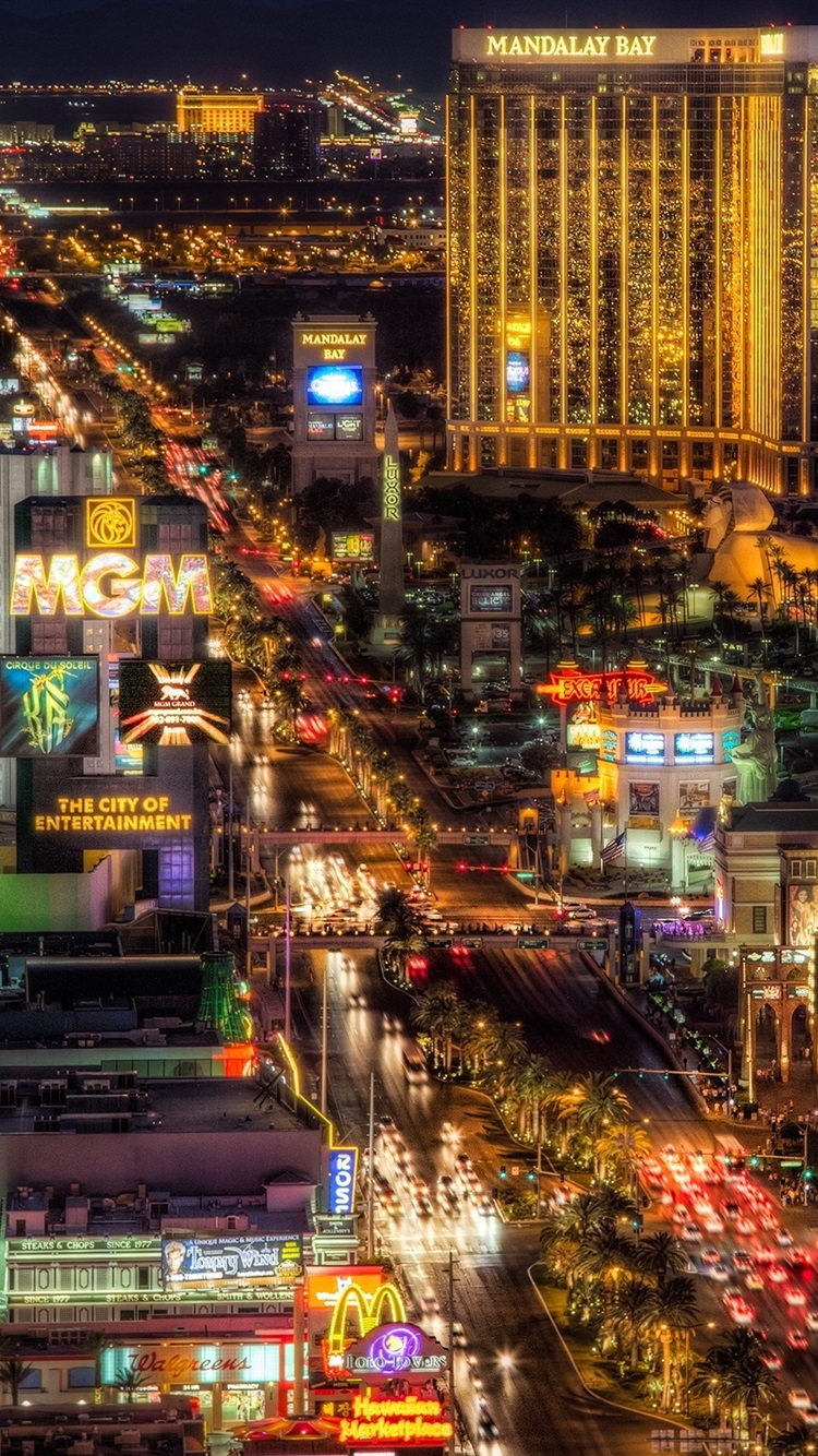Vegas Iphone Wallpaper Posted By Zoey Johnson