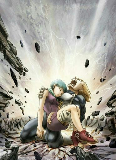 Vegeta And Bulma Wallpaper Posted By Christopher Walker