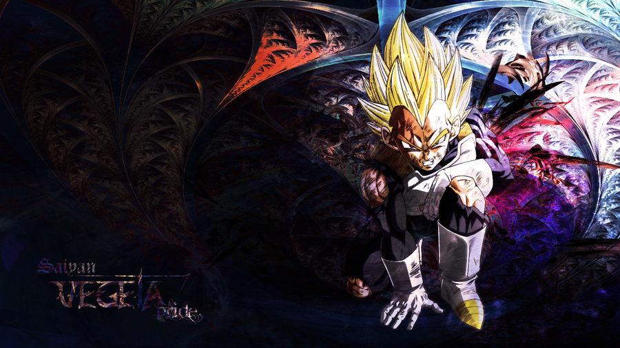 Vegeta Background Posted By John Sellers
