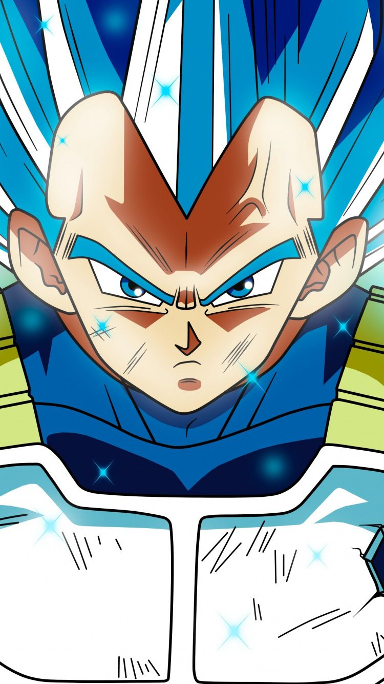 Vegeta Dbz Iphone Wallpaper Posted By Zoey Simpson