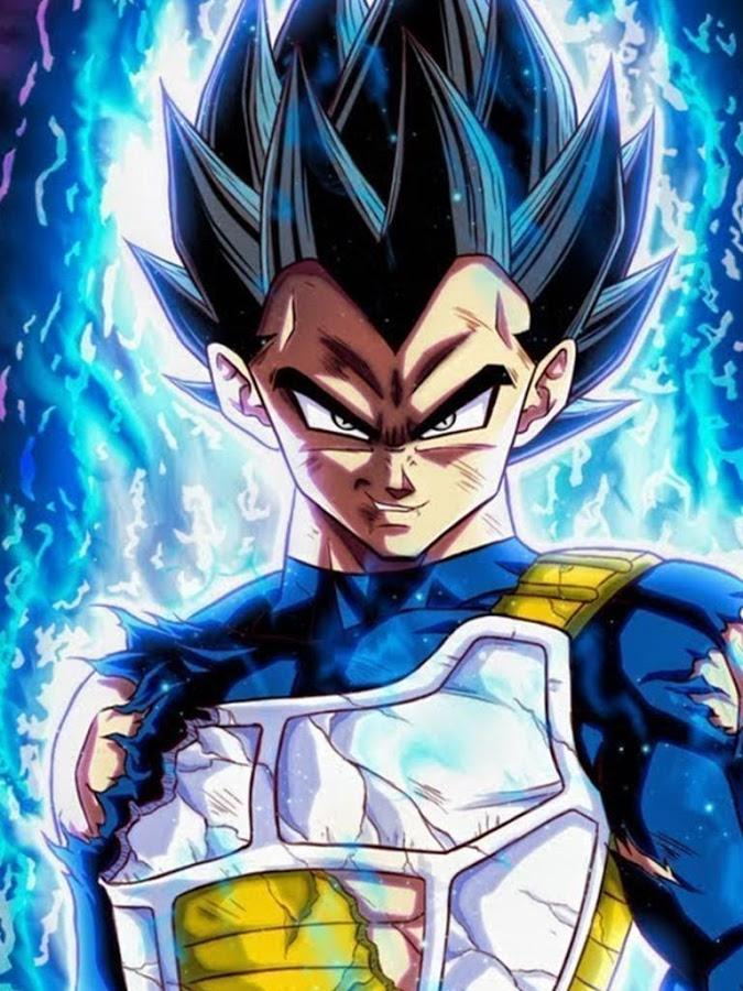 Vegeta Iphone Wallpaper Posted By Samantha Thompson