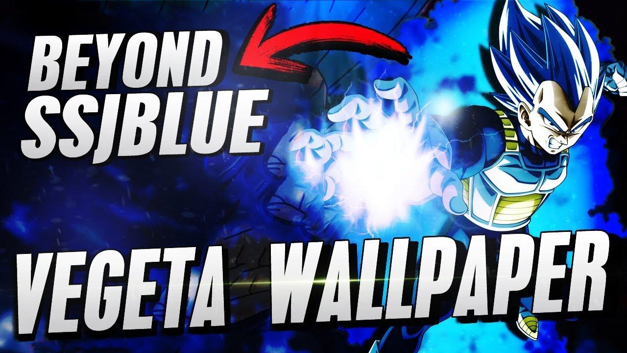Vegeta Super Saiyan Blue Wallpapers Posted By Samantha Walker