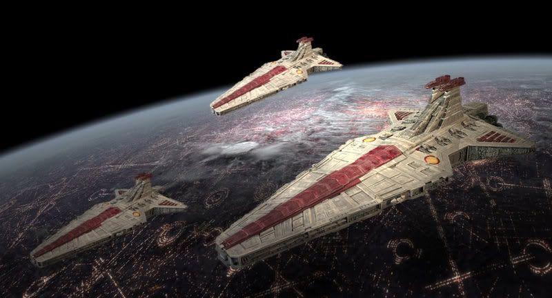Venator Class Star Destroyer star wars imperial logo
