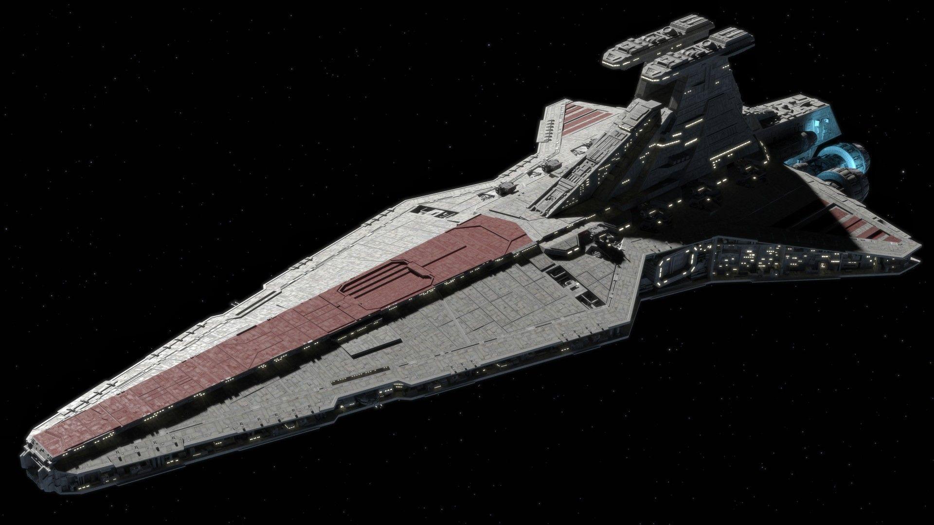 Venator Star Destroyer starwars Star Wars Star wars