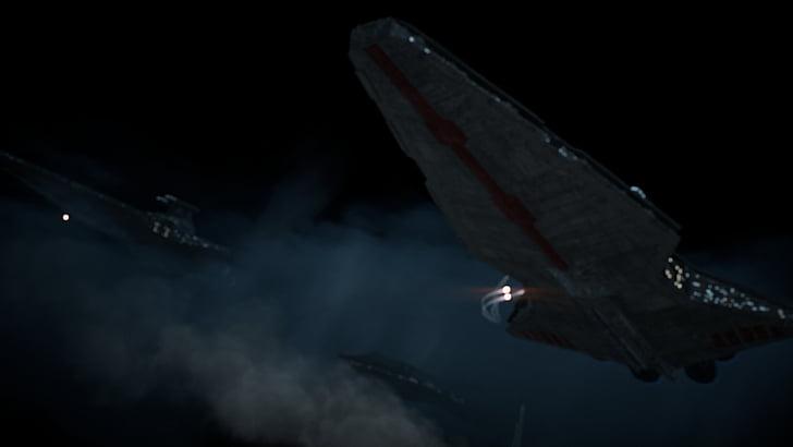 Venator class Star Destroyer 1080P, 2K, 4K, 5K HD wallpapers