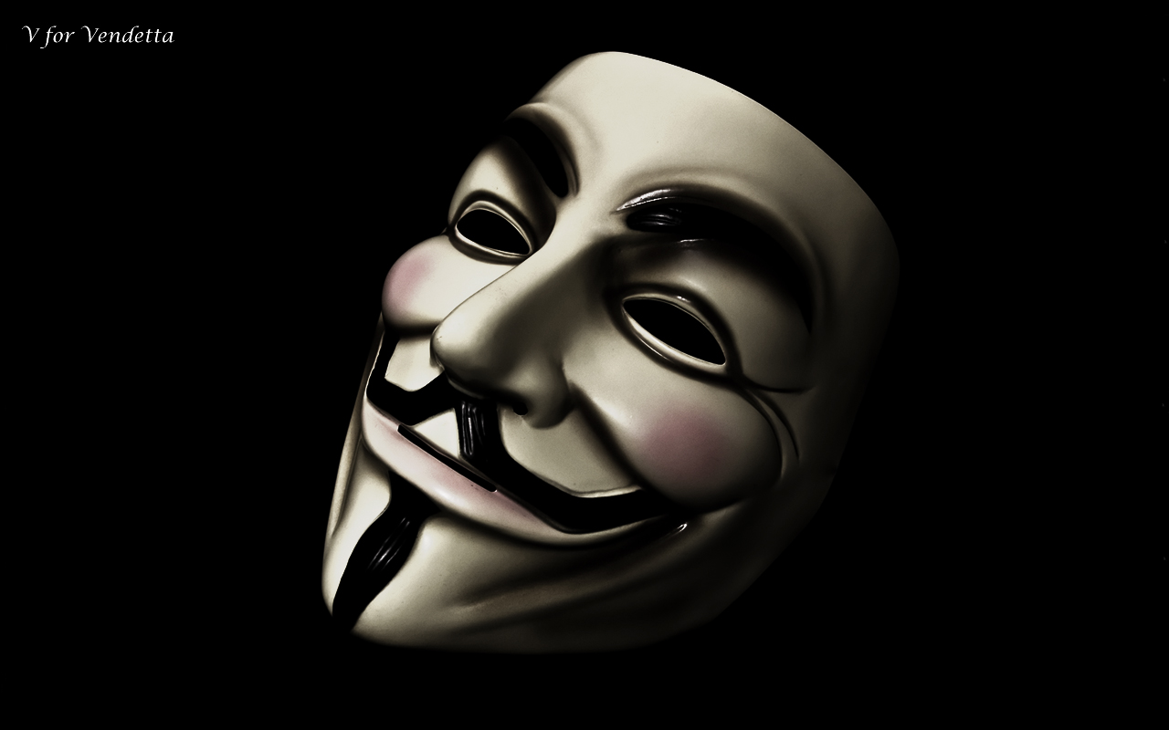 Vendetta Mask Wallpapers Posted By Zoey Simpson