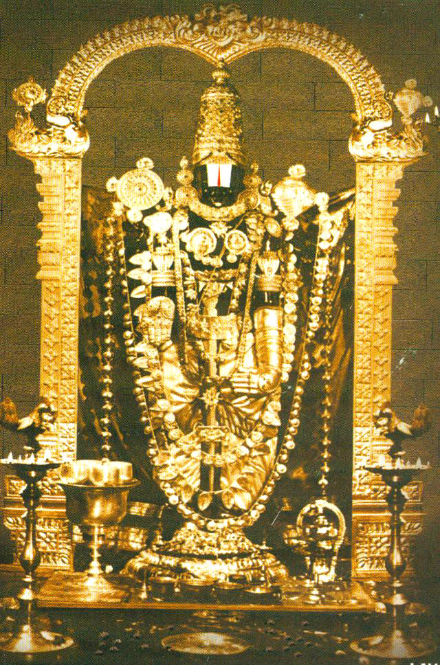 Venkateswara Swamy Images Hd Posted By Sarah Peltier