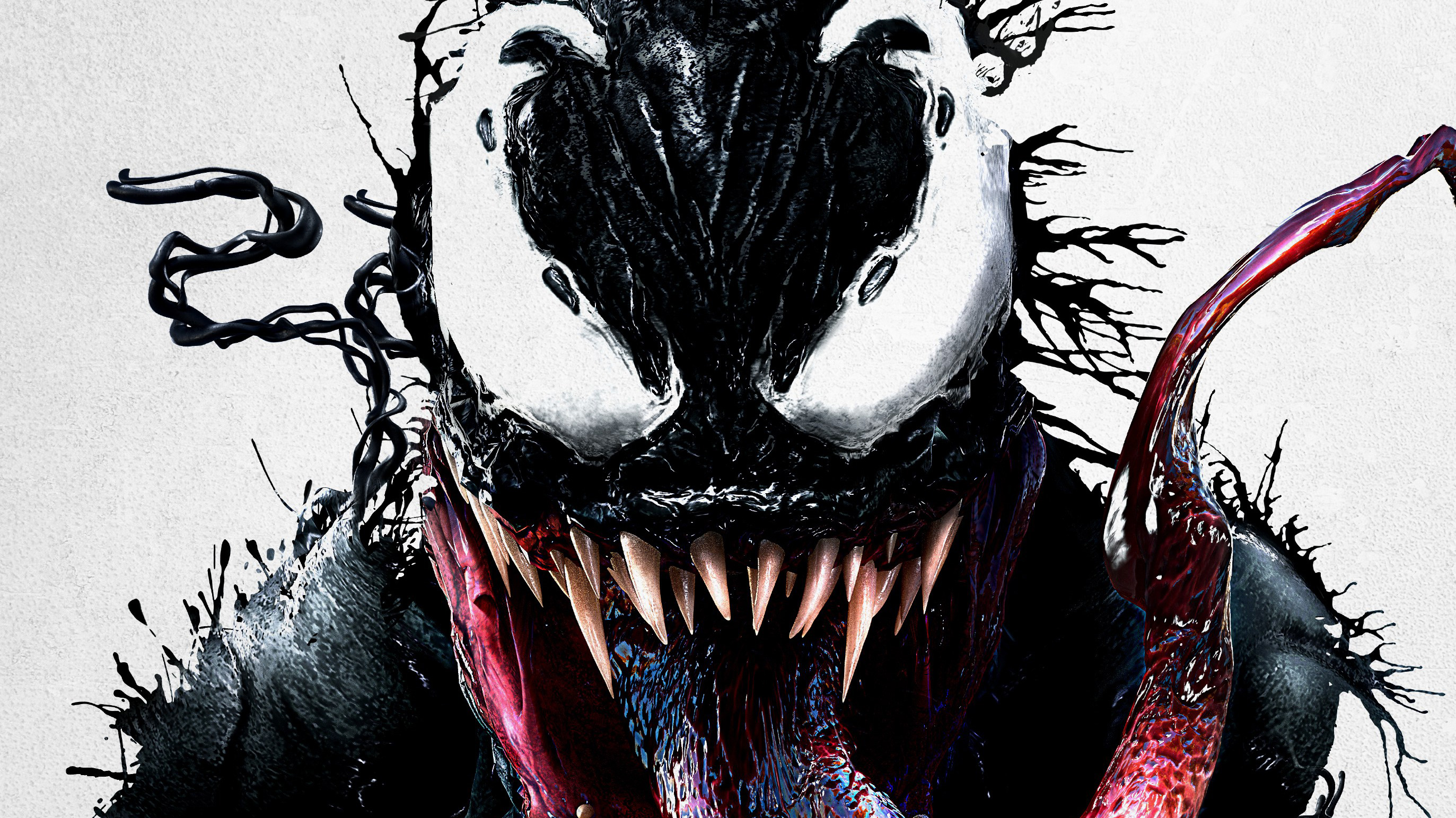 Venom Movie Imax Poster, HD Movies, 4k Wallpapers, Images