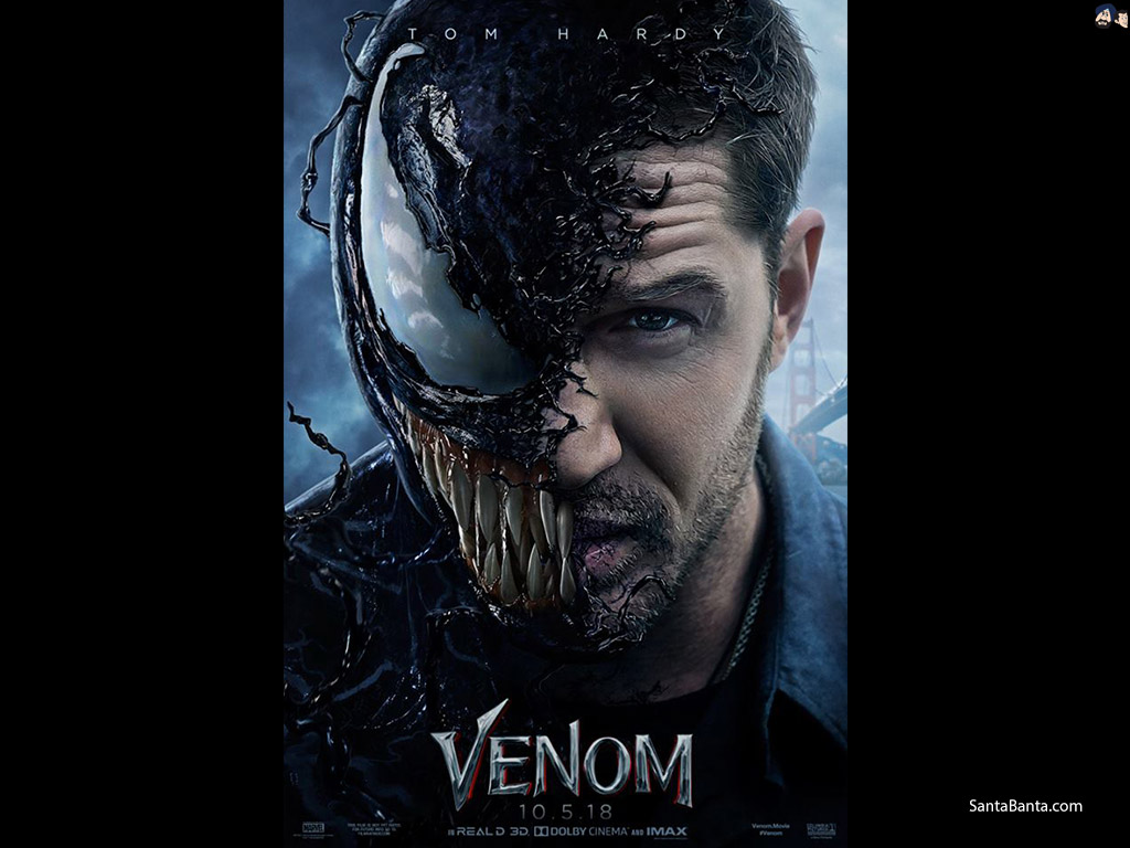 Venom Tom Hardy Wallpapers Posted By Michelle Sellers