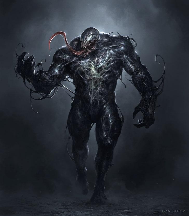Venom Wallpaper Phone Posted By Michelle Mercado
