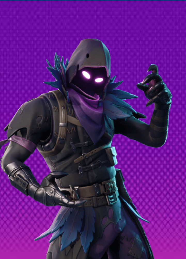Verge Skin Fortnite Posted By Zoey Peltier