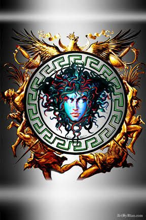Top Ten Versace Logo Wallpaper Iphone