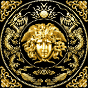 Versace Screensaver Posted By Ethan Johnson