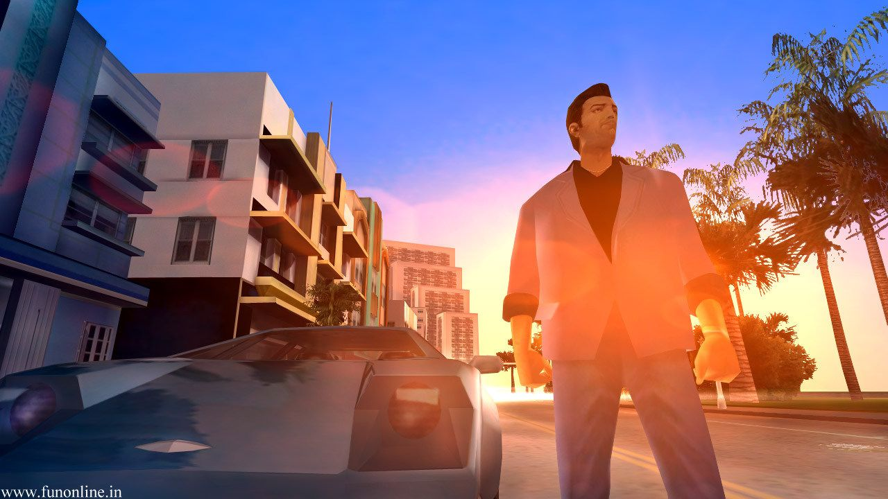 Vice City Hd Posted By Sarah Cunningham