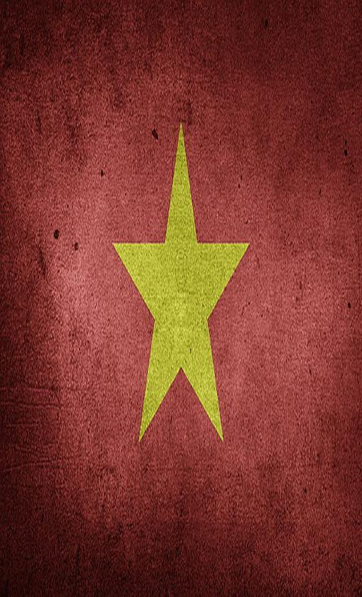 Vietnam Flag Wallpapers Posted By Ethan Thompson
