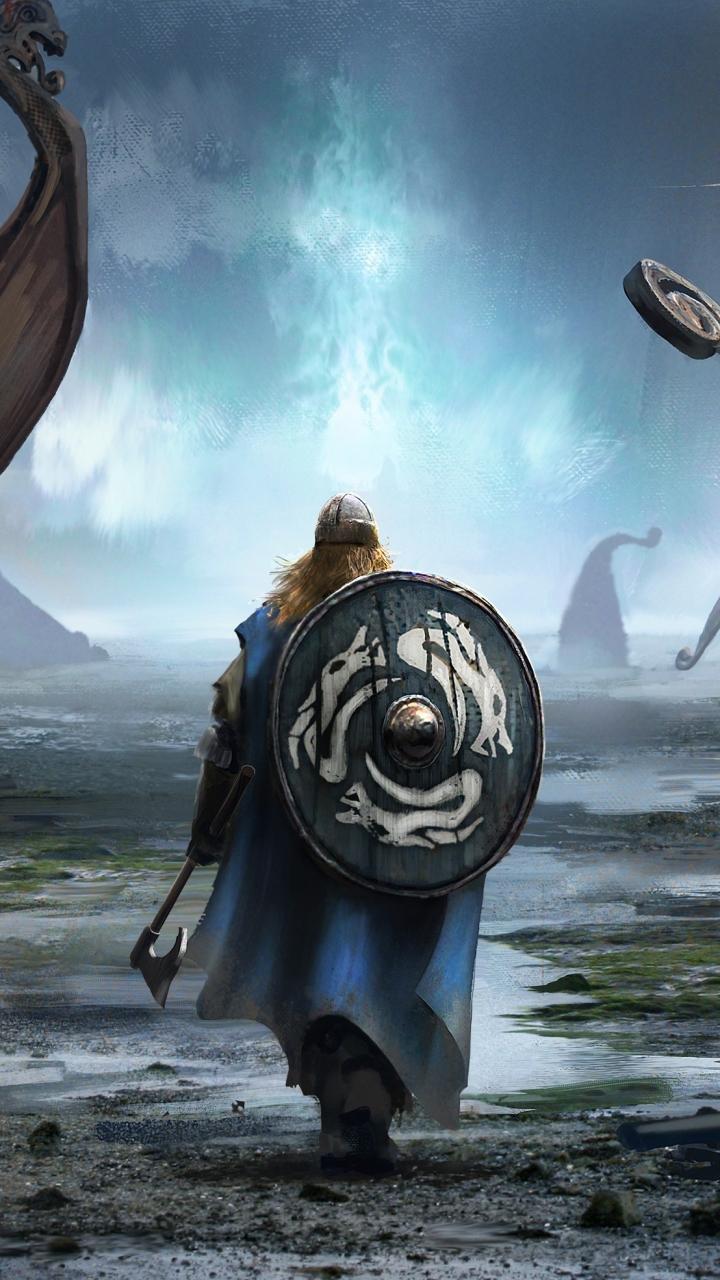 Viking Phone Wallpaper Posted By Sarah Johnson