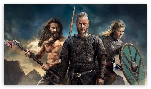 Vikings Hd Posted By Christopher Thompson