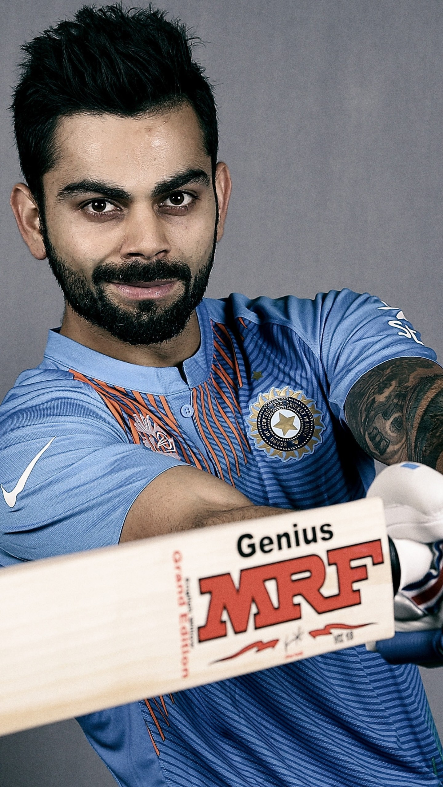 Virat Kohli Wallpaper Posted By Michelle Sellers That virat kohli's imprint on indian cricket is immense is signalled by the fact that he has ushered in a cultural change. virat kohli wallpaper posted by