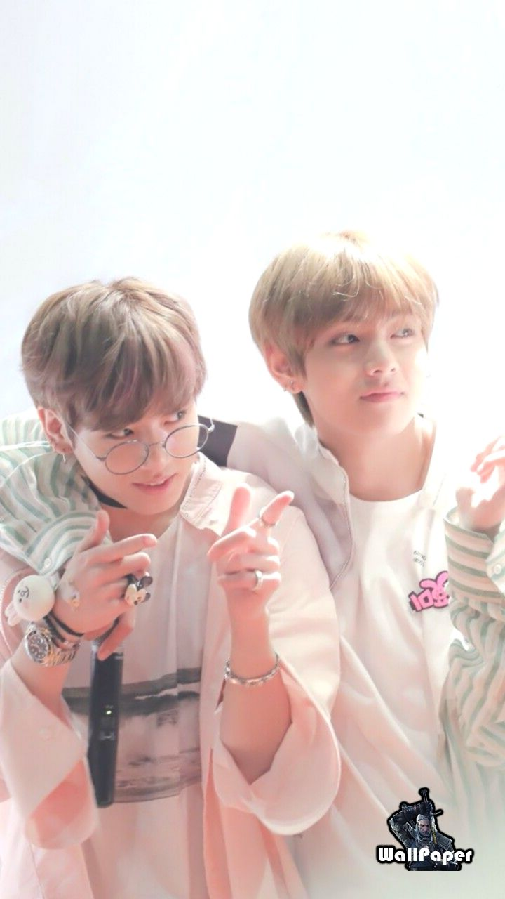 BTS VKook Wallpaper Lockscreen HD Wallpaper BTS HD