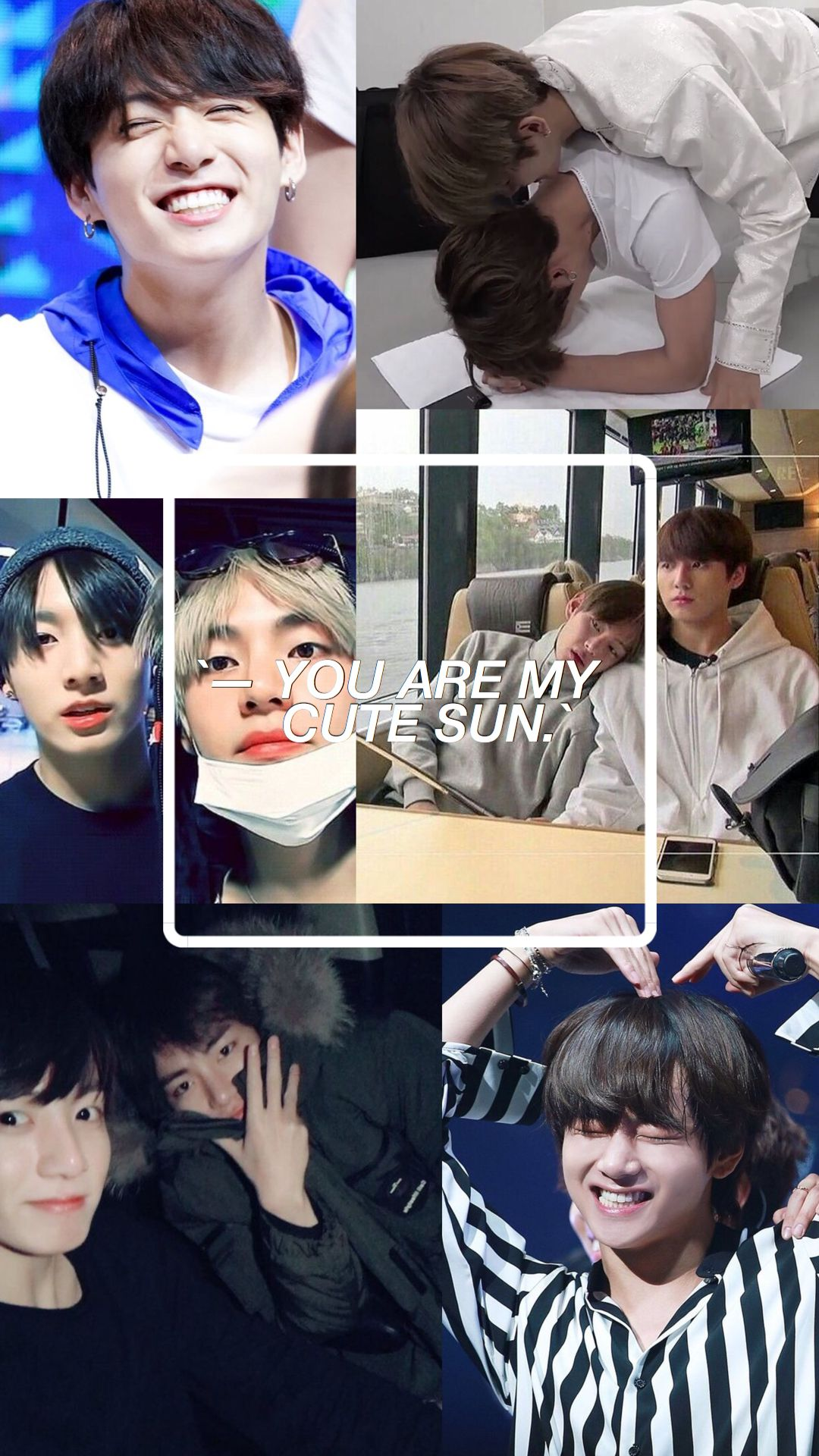 Vkook Vkook Taekook T Bts Bts Wallpaper And Kpop