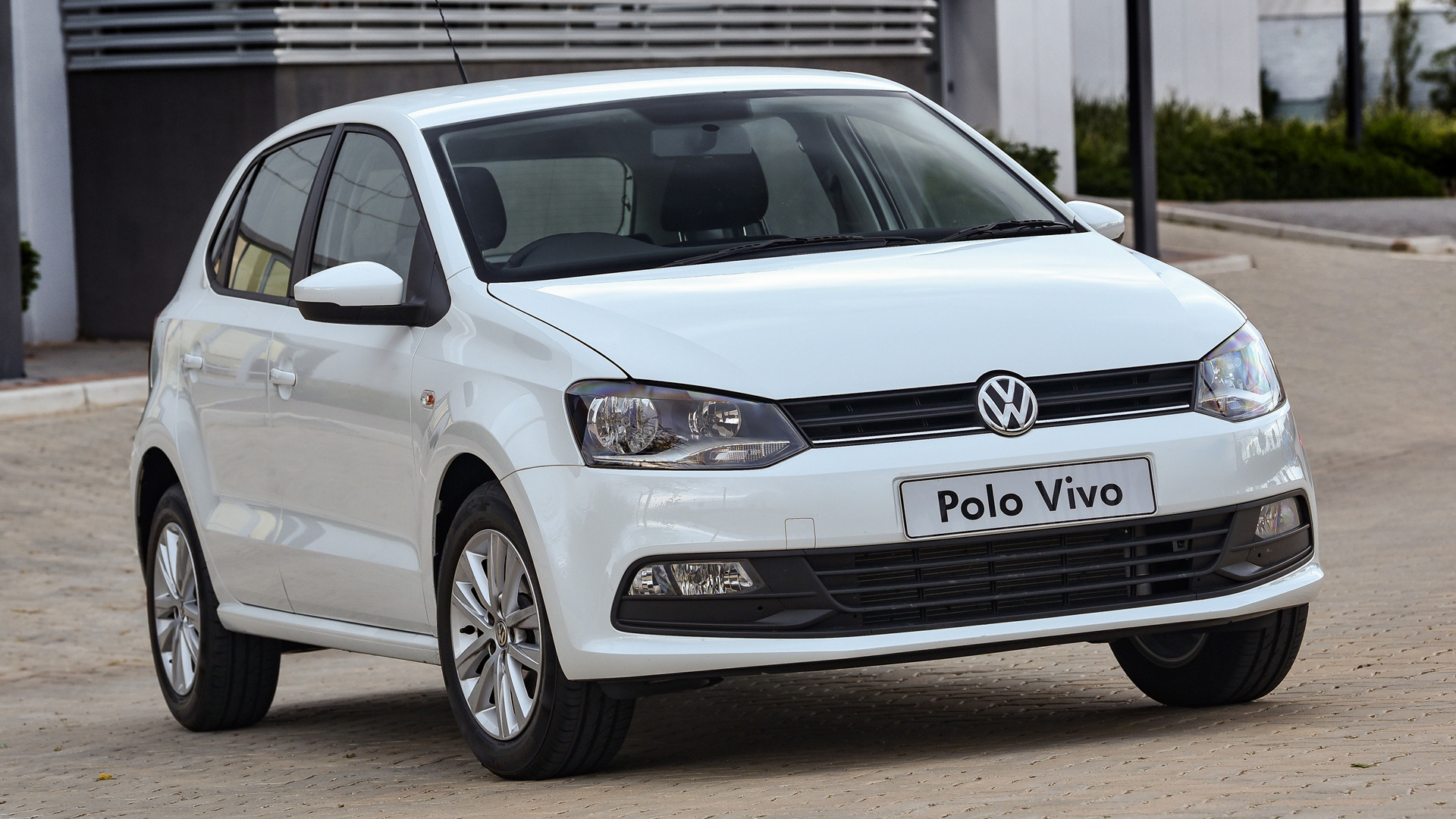 Volkswagen Polo Wallpapers Posted By Ethan Simpson