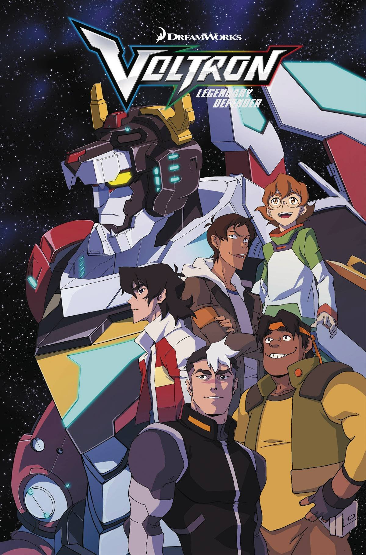 Voltron Iphone Wallpaper Posted By Michelle Tremblay