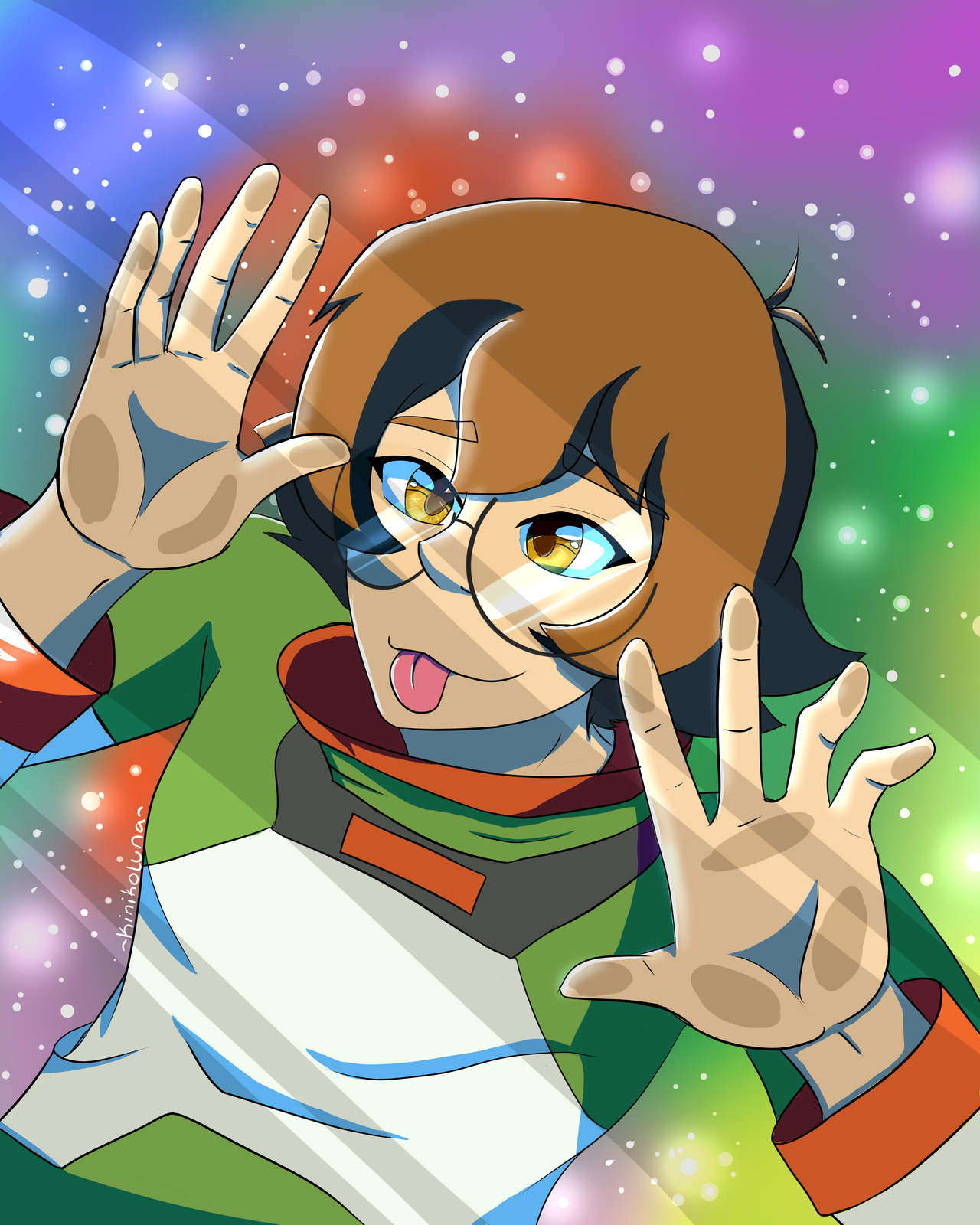 Voltron Pidge Wallpaper Posted By Michelle Johnson