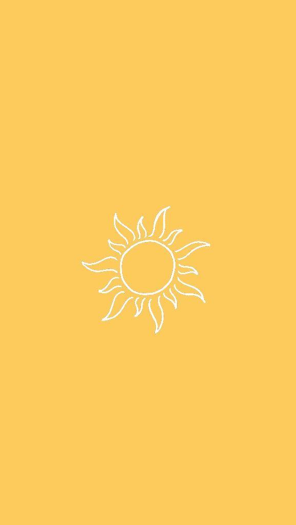 Vsco Yellow Wallpapers Posted By John Peltier