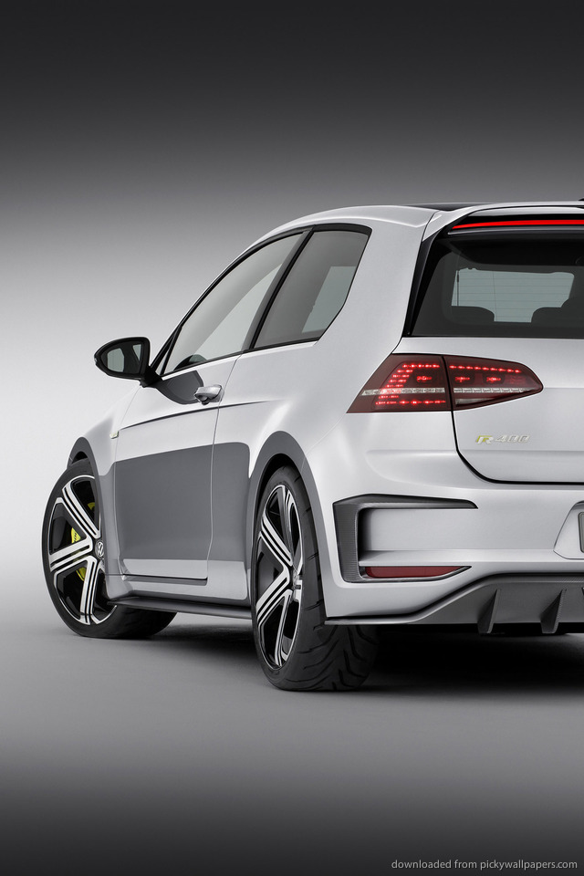 Vw Golf R Wallpaper Posted By John Anderson