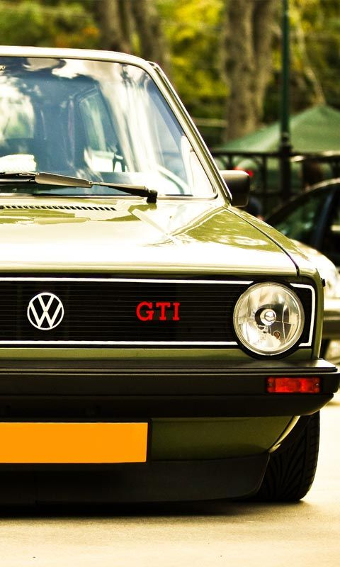 Vw Screensaver Posted By Michelle Peltier