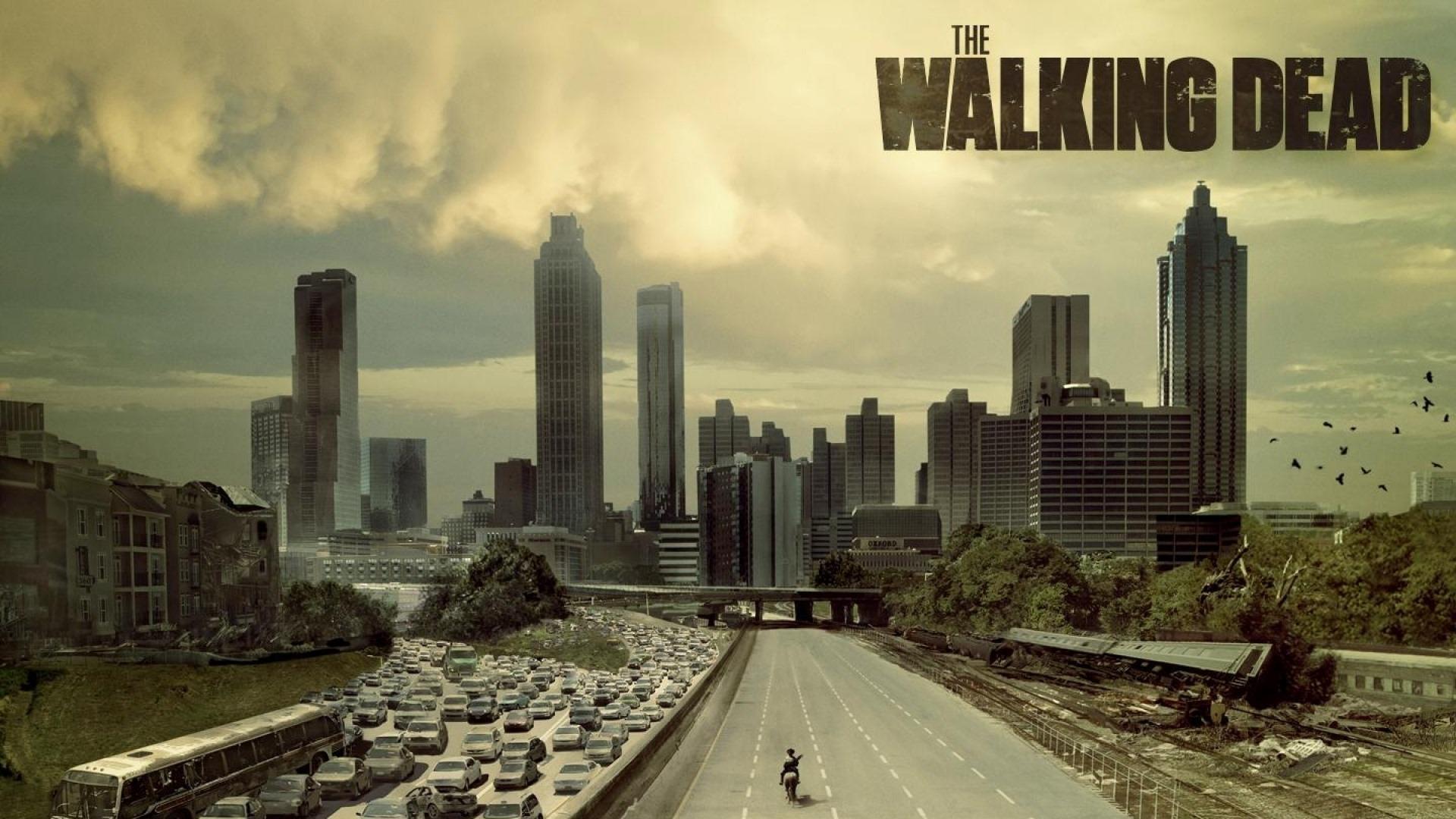 Walking Dead Season 8 Wallpaper Posted By Christopher Johnson