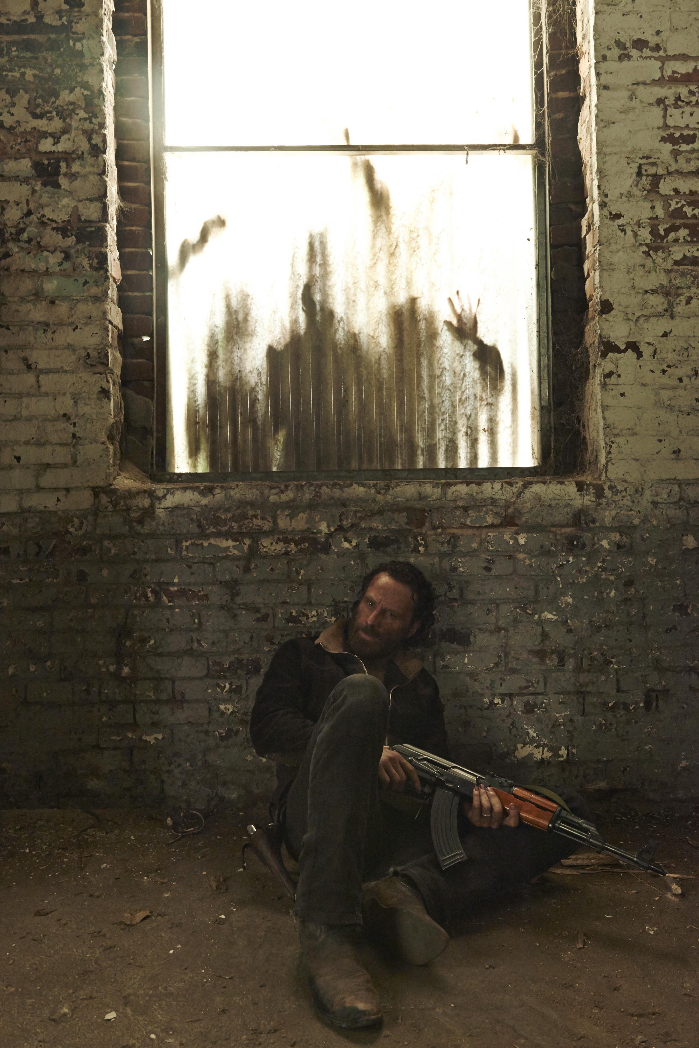 Walking Dead Wallpaper Season 5 Posted By Ethan Johnson