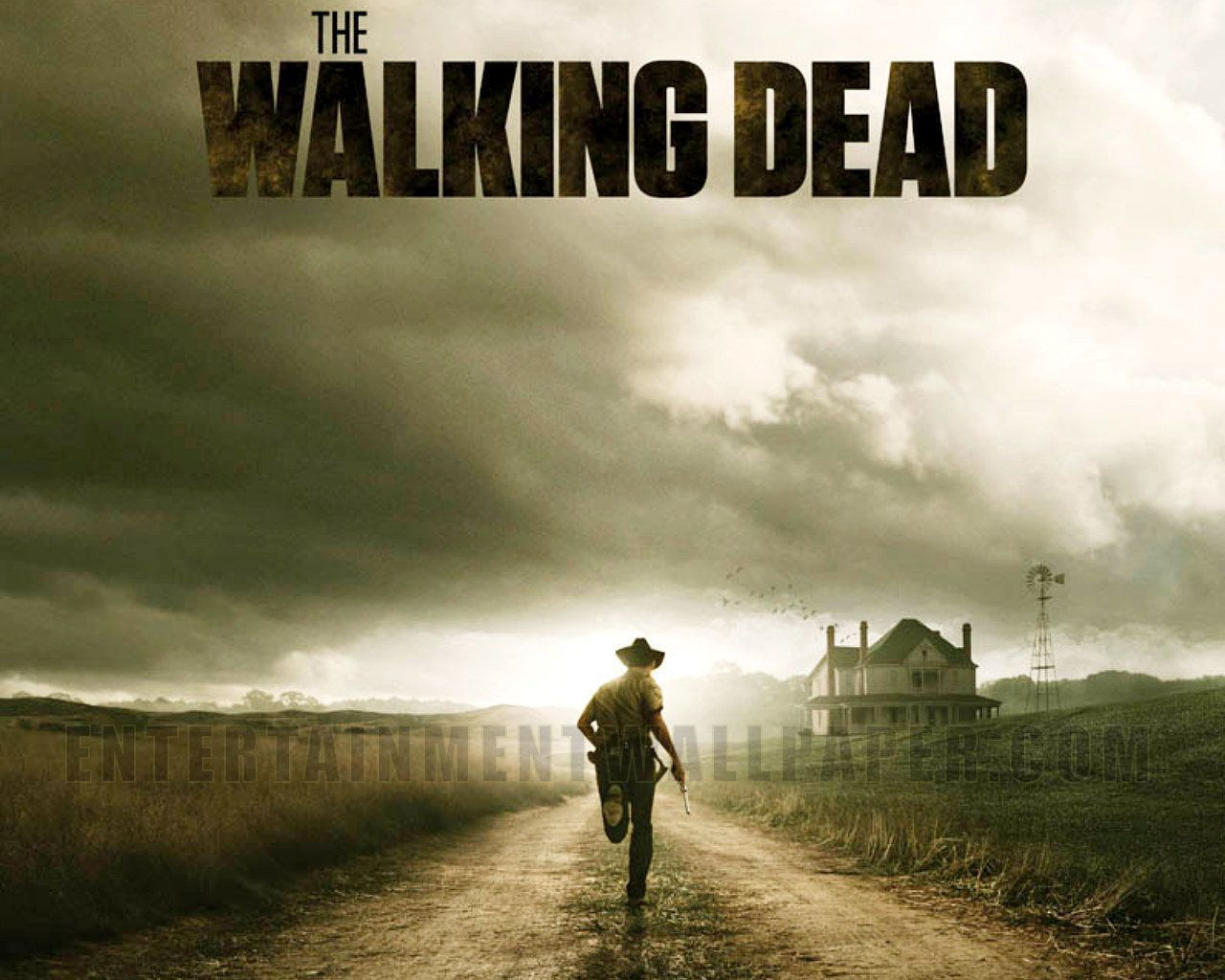 Walking Dead Wallpapers For Android