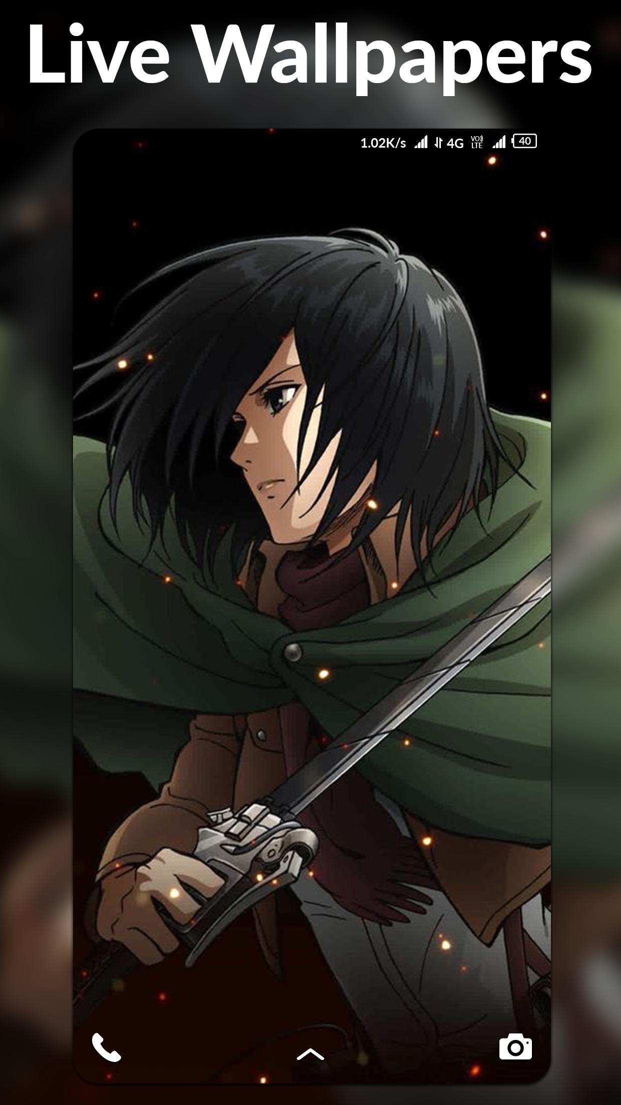 Anime Wallpaper HD: Anime Wallpaper 4k Vertical