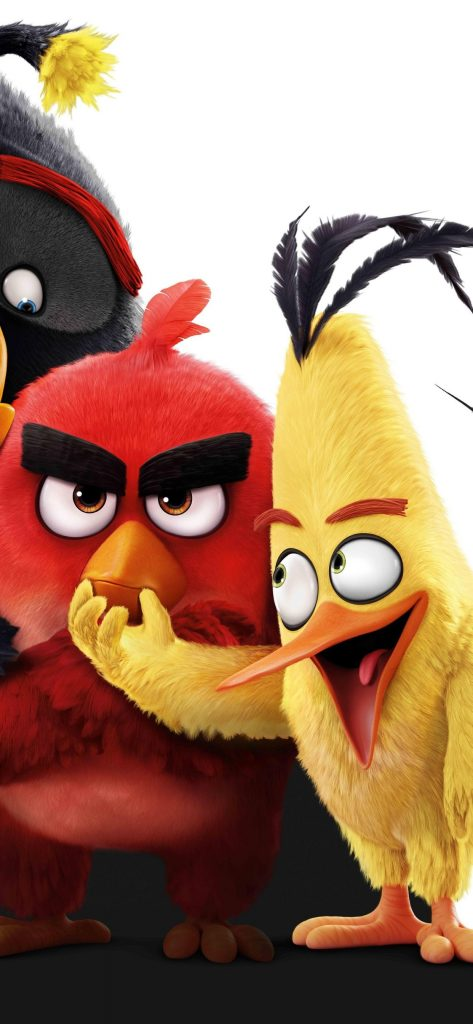 Wallpaper Angry Bird Posted By Christopher Tremblay