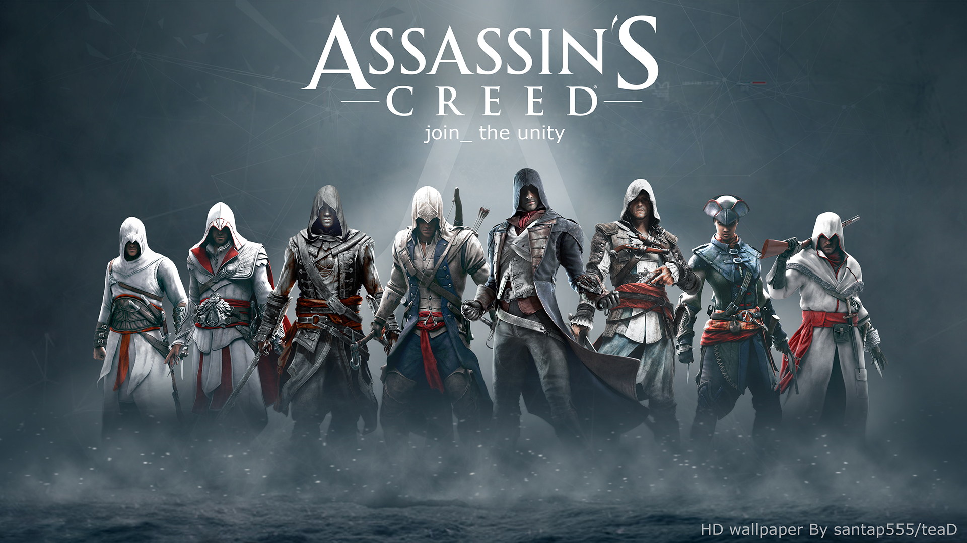 Wallpaper Assassins Creed Posted By Samantha Tremblay
