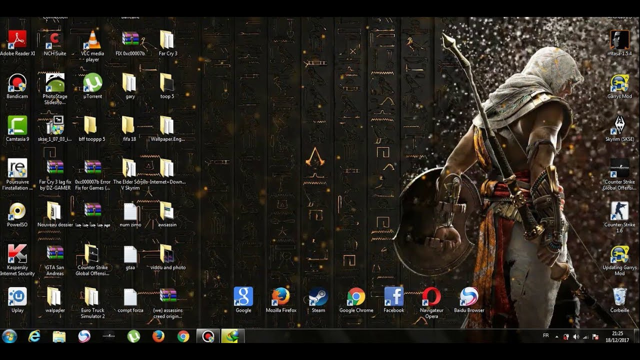 Wallpaper Assassins Creed Posted By Samantha Tremblay