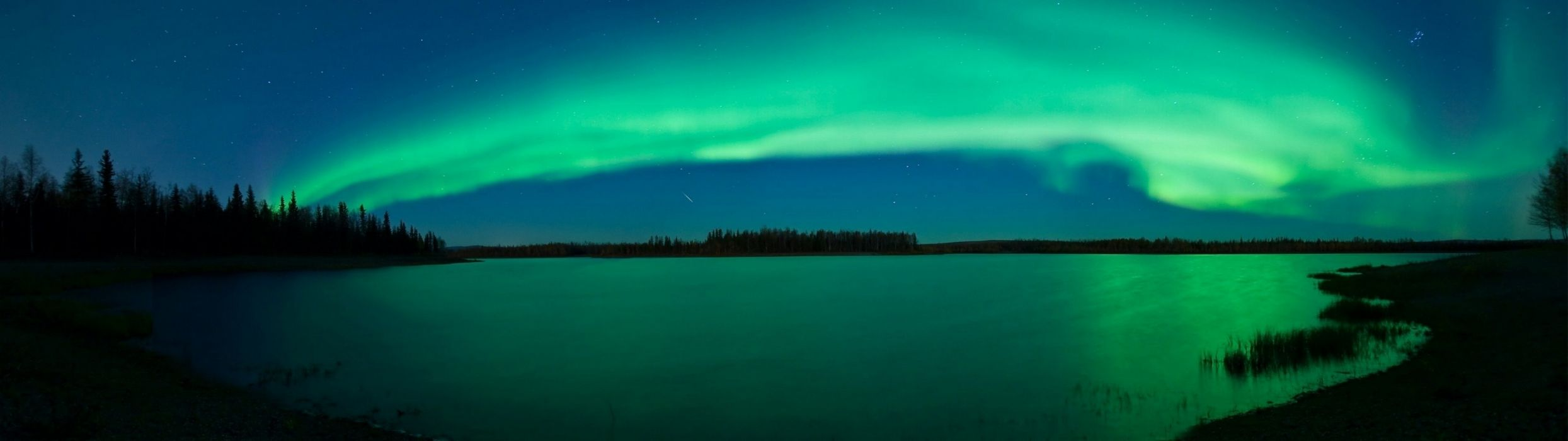 Wallpaper Aurora Posted By Ryan Tremblay