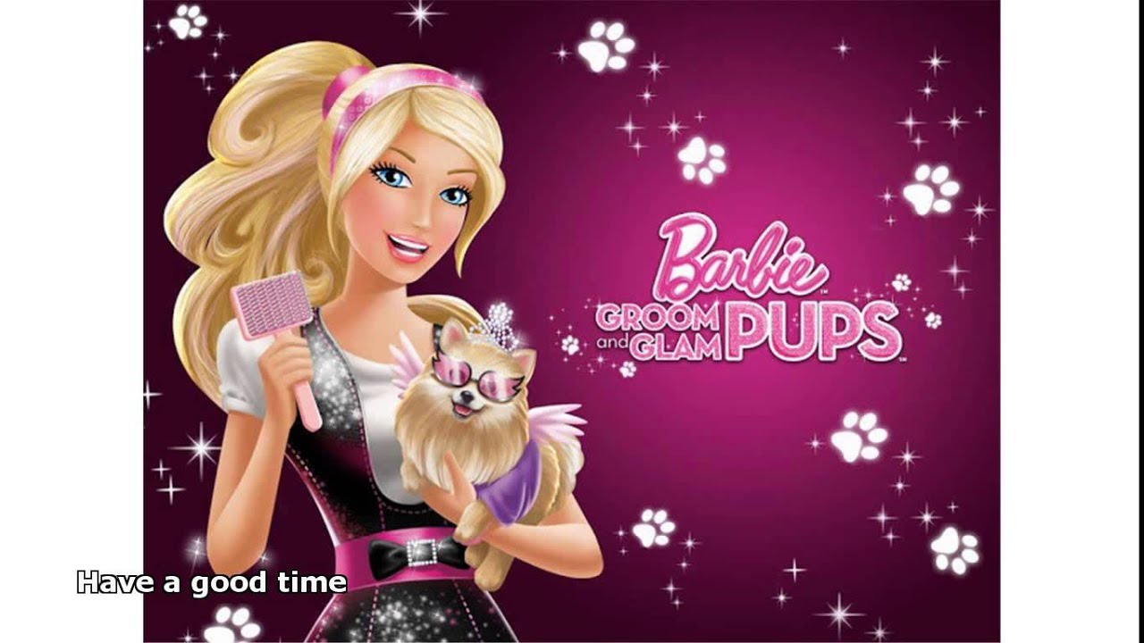 Wallpaper Barbie Posted By Ethan Tremblay