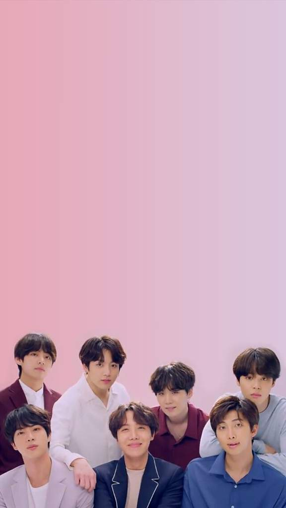 BTS x LG Wallpapers and Live Photos BTS BANGTAN BOYS