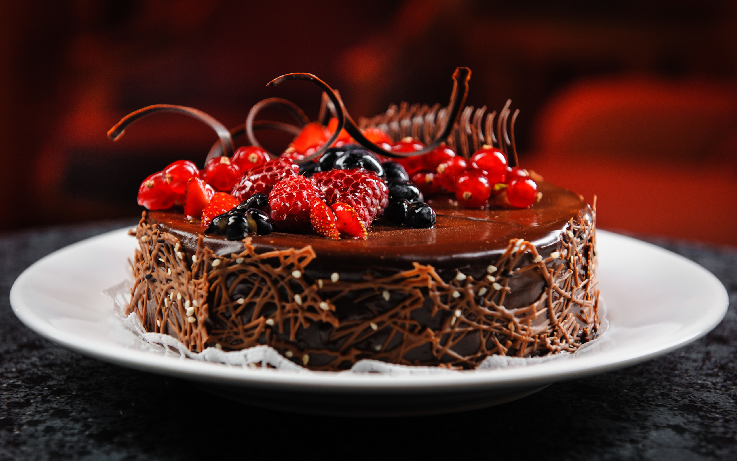 Wallpaper 3360x2100 px, cakes, colorful, food, happy