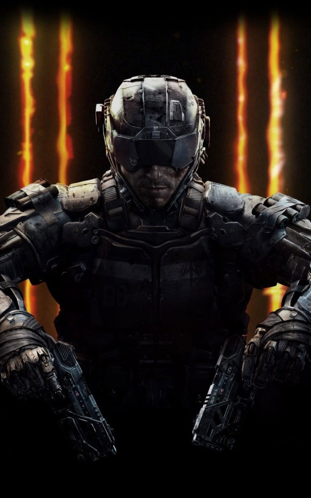 Wallpaper Call Of Duty