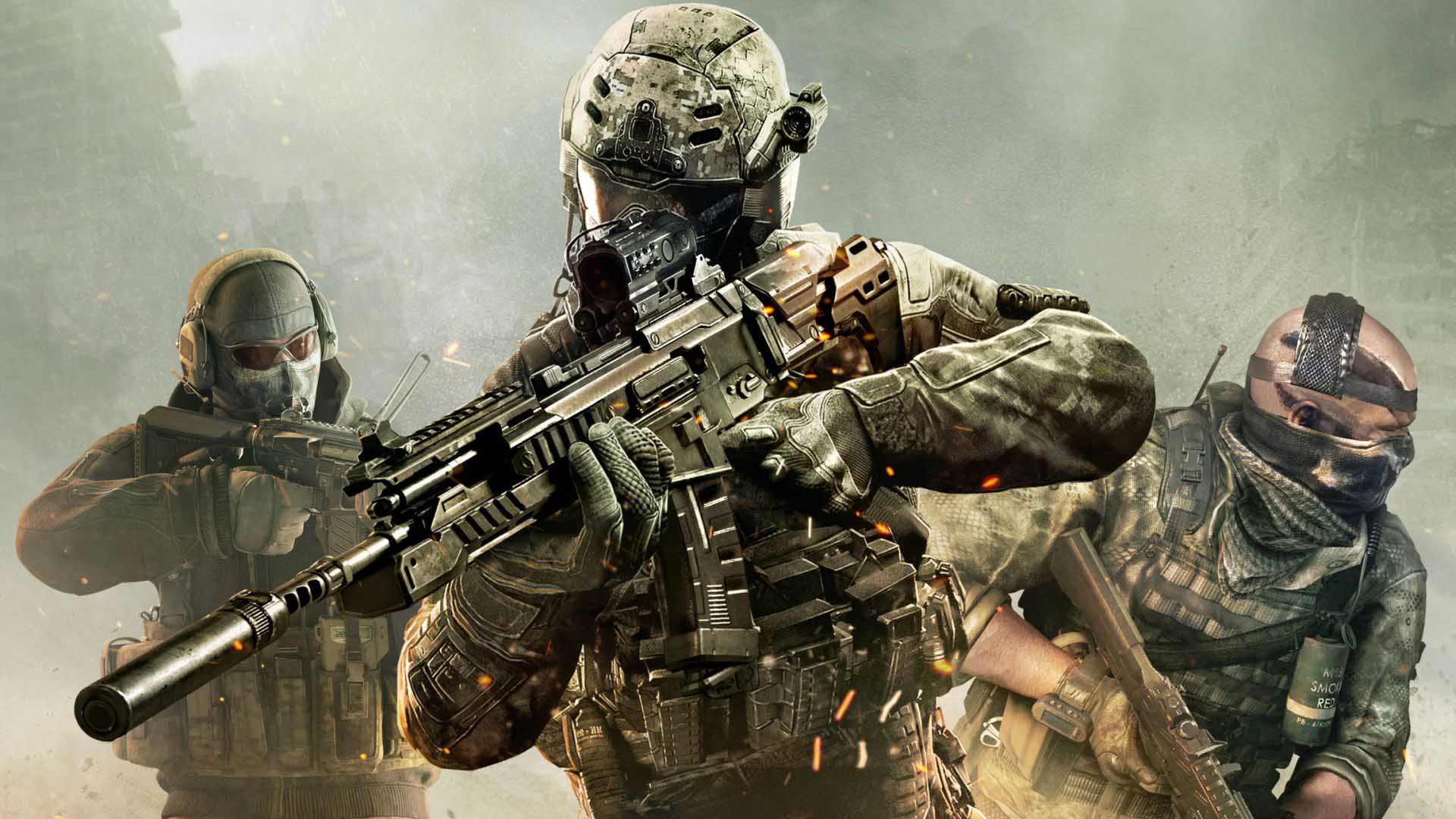 Wallpaper Call Of Duty Posted By Ethan Cunningham