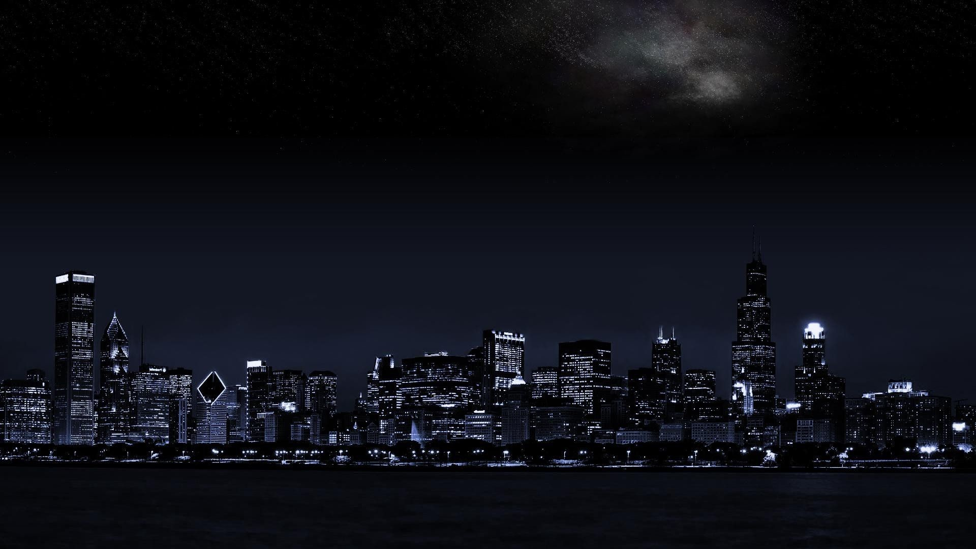 72+ Night City Wallpapers on WallpaperPlay